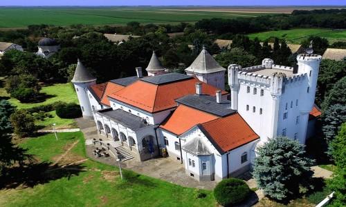 dvorac fantast