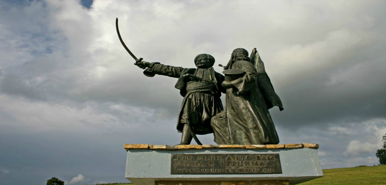 Putevima Prvog I Drugog Srpskog Ustanka Turisticka Agencija