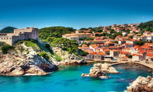 Dubrovnik i Korčula