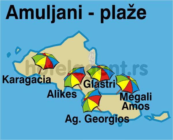 amuljani mapa Amuljani mapa plaza   Magelan turistička agencija Novi Sad amuljani mapa