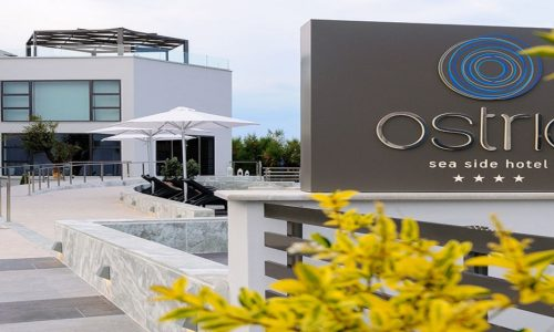 Ostria Sea Side Hotel