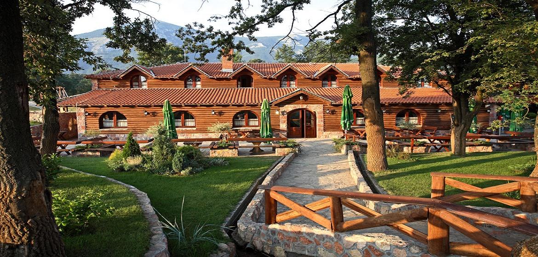 etno hotel Rtanj Balašević