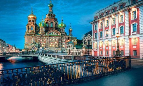 Sankt Peterburg