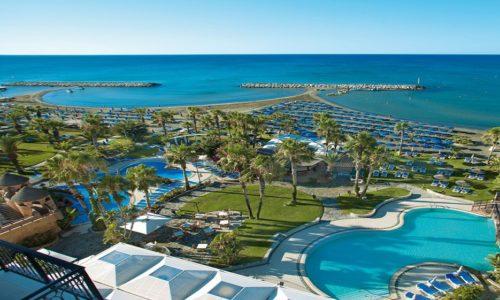 Lordos Beach Hotel Kipar
