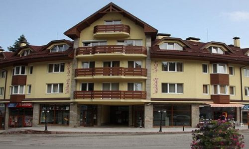 Apartmani Royal Plaza Borovec