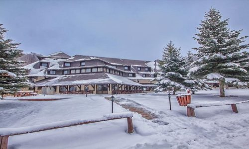 hotel junior kopaonik