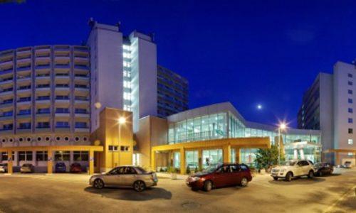Hunguest Hotel Erkel Đula