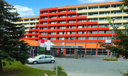 Hunguest Hotel Freya Zalakaros