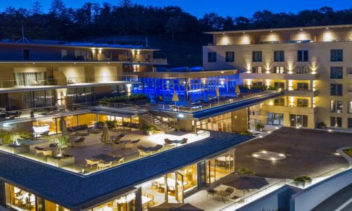 Atlantida hotel Rogaška Slatina