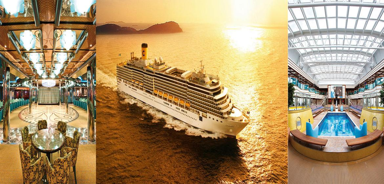 Krstarenje Karibima