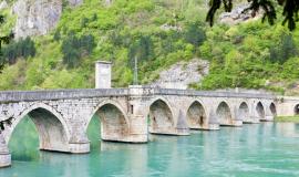 višegrad most