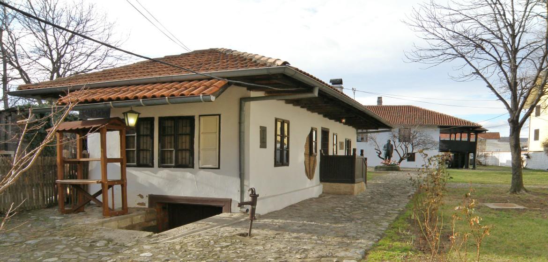 Kuća Stevana Mokranjca