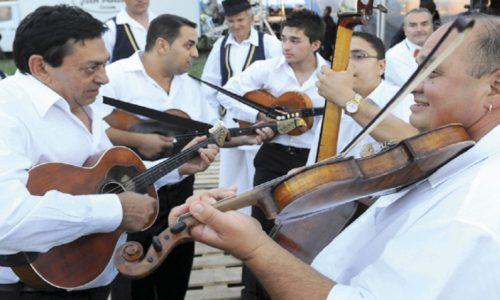 Tamburicafest Deronje