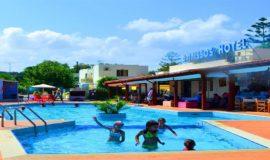 Bomo Club Amnissos Residence
