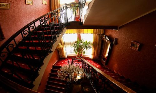 hotel andrić