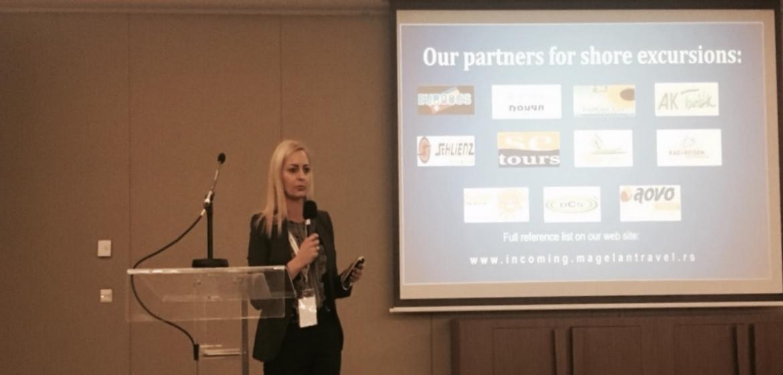 Magelan Travel na međunarodnoj konferenciji o Dunavu i turizmu
